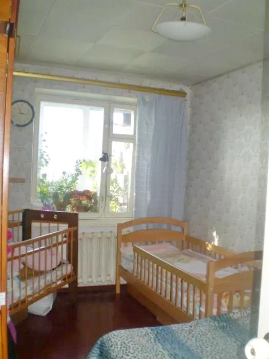 продажа многокомнатной квартиры номер A-143270 в Приморском районе, фото номер 7